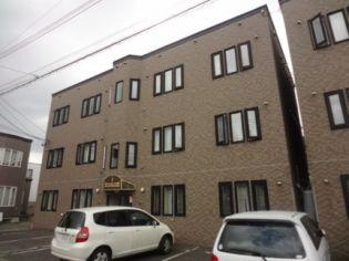 エビスパレス30A 1階の賃貸【北海道 / 札幌市東区】