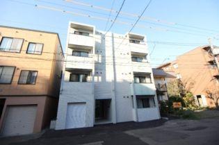 北海道札幌市北区北十五条西3丁目の賃貸マンション