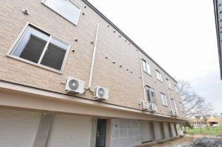 桜ガーデン 2階の賃貸【北海道 / 札幌市北区】