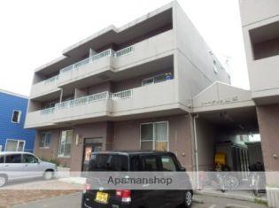 リーベデンス山本B 1階の賃貸【北海道 / 札幌市北区】