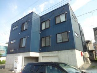 イクシオ北16条 1階の賃貸【北海道 / 札幌市東区】