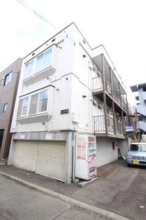 パレロワイヤル 3階の賃貸【北海道 / 札幌市北区】