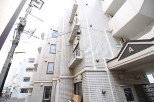 トレジャー15 3階の賃貸【北海道 / 札幌市東区】