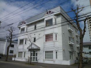 ヴィブレ北20条 2階の賃貸【北海道 / 札幌市北区】