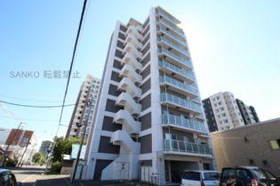 VILLAGE北大通壱番館 6階の賃貸【北海道 / 札幌市東区】