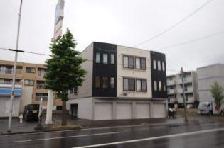 クナ・アルタ 1階の賃貸【北海道 / 札幌市北区】