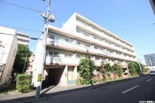 マリオン桑園 5階の賃貸【北海道 / 札幌市中央区】