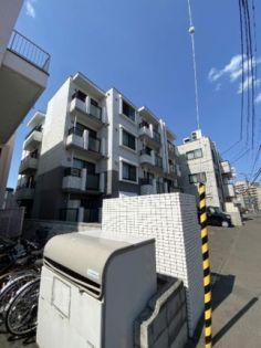 フォンテーヌ麻生 1階の賃貸【北海道 / 札幌市北区】