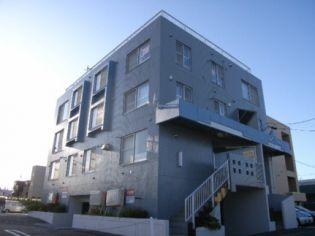カームフィールド1815 1階の賃貸【北海道 / 札幌市東区】