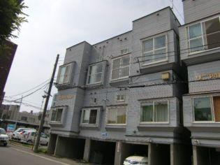 ソニア41ウエスト 2階の賃貸【北海道 / 札幌市東区】
