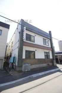 北栄ハイツ 2階の賃貸【北海道 / 札幌市東区】