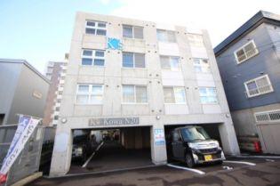 北海道札幌市北区北二十条西3丁目の賃貸マンション
