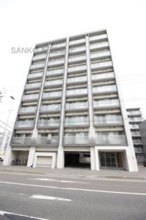 PRIME URBAN北11条 10階の賃貸【北海道 / 札幌市東区】