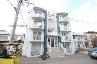 SビルドN38 1階の賃貸【北海道 / 札幌市東区】