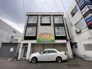 タイホウ麻生 3階の賃貸【北海道 / 札幌市北区】