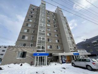 LEE北17条東ビル 9階の賃貸【北海道 / 札幌市東区】