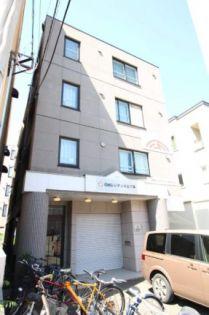 OMレジデンス北17条 3階の賃貸【北海道 / 札幌市北区】