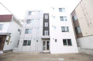 RAISIN(レザン) 1階の賃貸【北海道 / 札幌市東区】