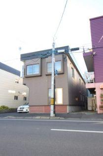 ミカホパークハイツ 2階の賃貸【北海道 / 札幌市東区】