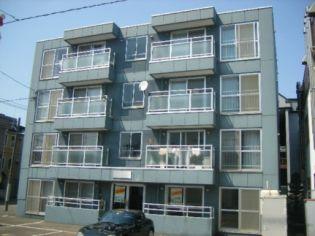 クリヨン32 4階の賃貸【北海道 / 札幌市北区】