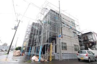 EーHORIZON N32(旧ハイツカサブランカ) 3階の賃貸【北海道 / 札幌市東区】