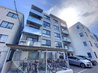 CASA SORRISO 2階の賃貸【北海道 / 札幌市北区】