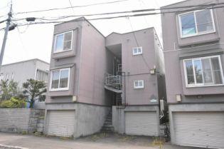 プラザイン福住B 3階の賃貸【北海道 / 札幌市豊平区】
