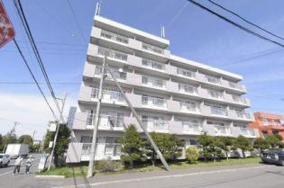 第2すずらんハイツ 2階の賃貸【北海道 / 札幌市豊平区】