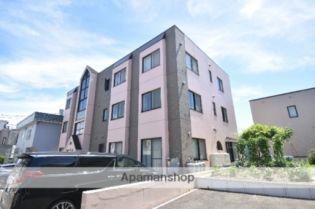 カウリーフラット 1階の賃貸【北海道 / 札幌市豊平区】