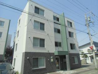 パークコート美園 2階の賃貸【北海道 / 札幌市豊平区】