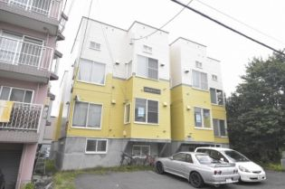 AMSセフィーロ 2階の賃貸【北海道 / 札幌市豊平区】