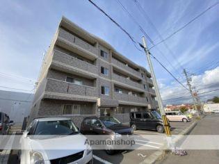 ベル ソレイユ 3階の賃貸【北海道 / 函館市】