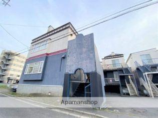 グランベリー富岡 3階の賃貸【北海道 / 函館市】