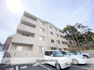 セゾンクレールAOYAGIⅠ 4階の賃貸【北海道 / 函館市】