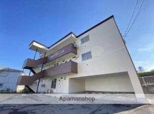 プロパティA&K 3階の賃貸【北海道 / 函館市】