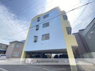 メゾンポルト 2階の賃貸【北海道 / 函館市】