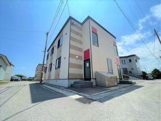 レオパレスSeasideⅣ 1階の賃貸【北海道 / 北斗市】