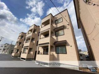 ルーチェ.Ⅰ 3階の賃貸【北海道 / 函館市】
