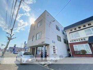 サニーハイツ 2階の賃貸【北海道 / 函館市】