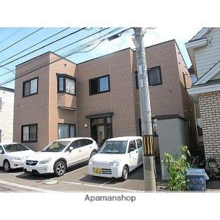 カーサフェリーチェ 1階の賃貸【北海道 / 函館市】