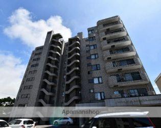 ライオンズマンション湯の川第3 6階の賃貸【北海道 / 函館市】