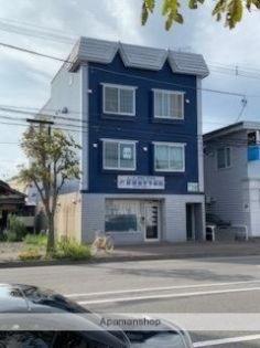 テラハウス万代 3階の賃貸【北海道 / 函館市】