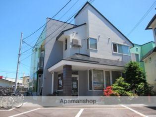 ファインハウス 1階の賃貸【北海道 / 函館市】