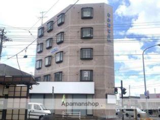 わか勝ビルNO16 4階の賃貸【北海道 / 函館市】