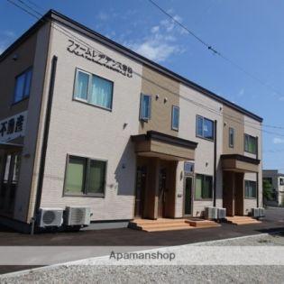 ファームレヂデンス若松 2階の賃貸【北海道 / 函館市】