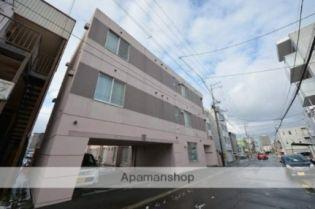 マンションプレシャス 2階の賃貸【北海道 / 札幌市豊平区】