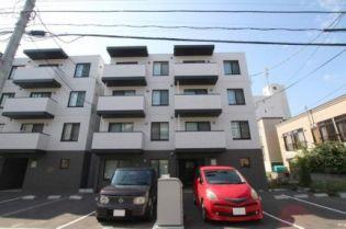 ル・ファール平岸B 4階の賃貸【北海道 / 札幌市豊平区】