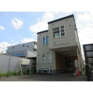 ファーストシーディリング 1階の賃貸【北海道 / 札幌市南区】