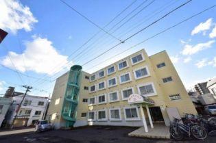 マクセル100 100 3階の賃貸【北海道 / 札幌市白石区】