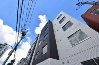 コローレ中の島 1階の賃貸【北海道 / 札幌市豊平区】